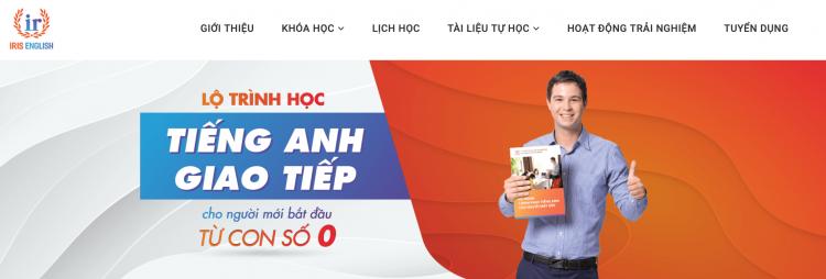 trung tâm tiếng Anh Đà Nẵng