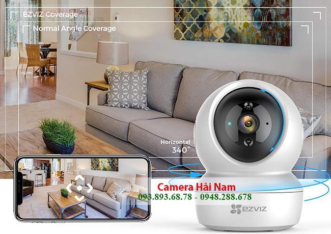 Camera Hải Nam