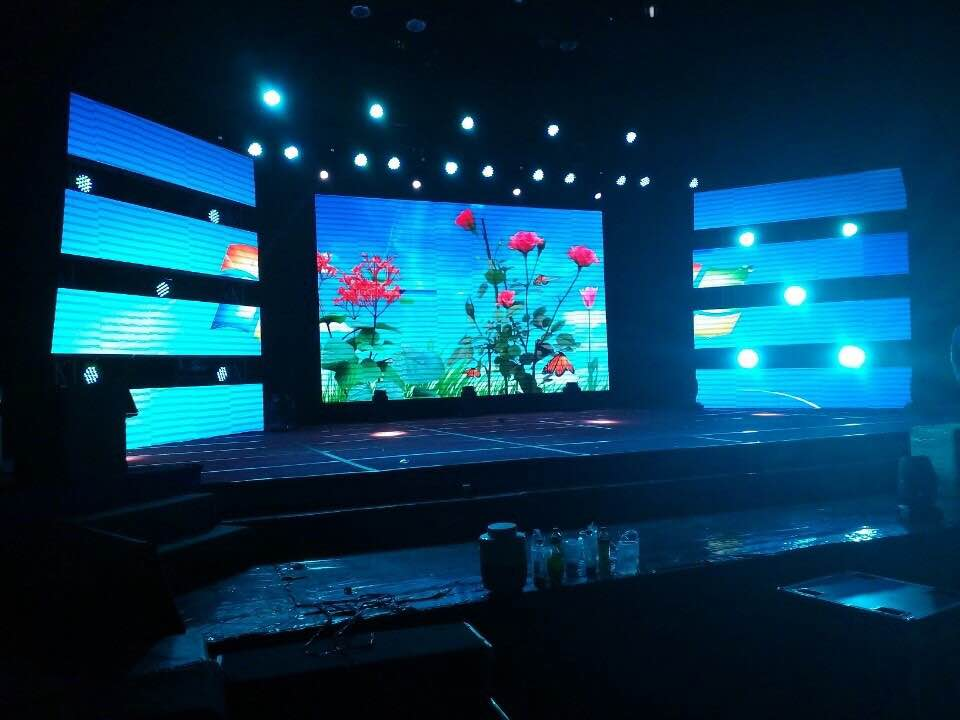 cho thuê màn hình LED Đà Nẵng