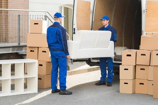 chuyển nhà mới cần làm gì?