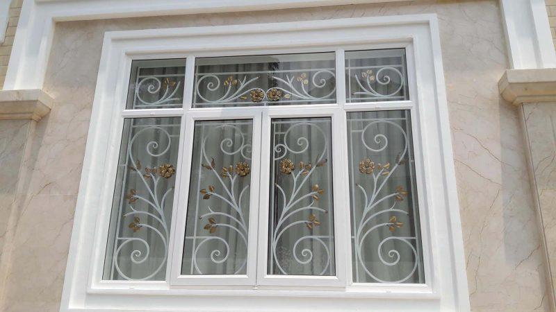 cửa nhựa lõi thép tại Đà Nẵng