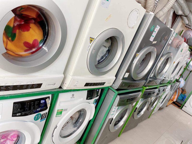 Giặt Sấy