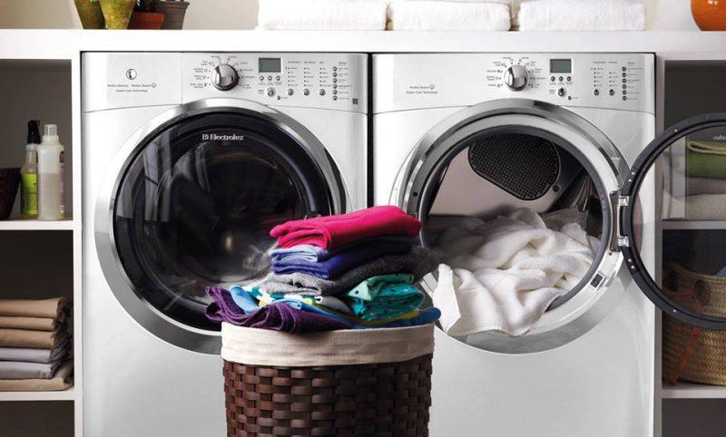 Giặt Ủi Cô Năm