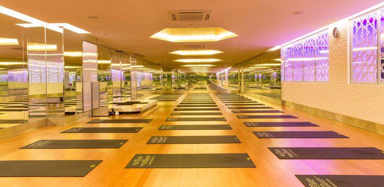 Phòng Tập Gym Đà Nẵng Chất Lượng