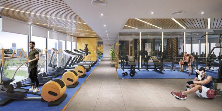 Phòng Tập Gym Tốt Tại Đà Nẵng