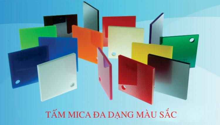 mica Đà Nẵng