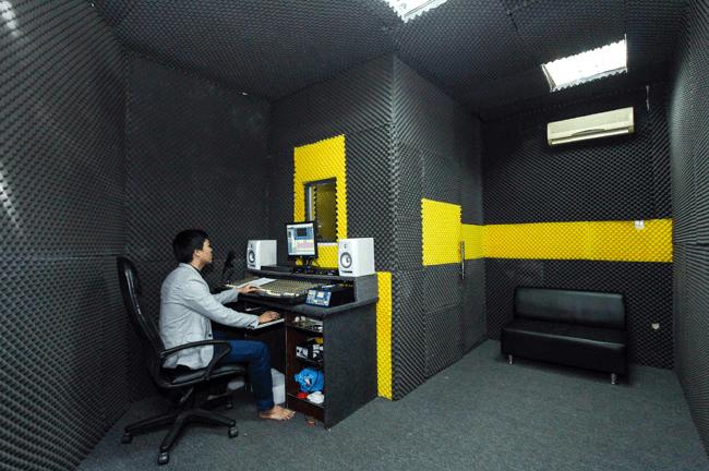 Vietstar Studio