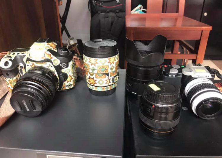 phụ kiện máy ảnh Đà Nẵng