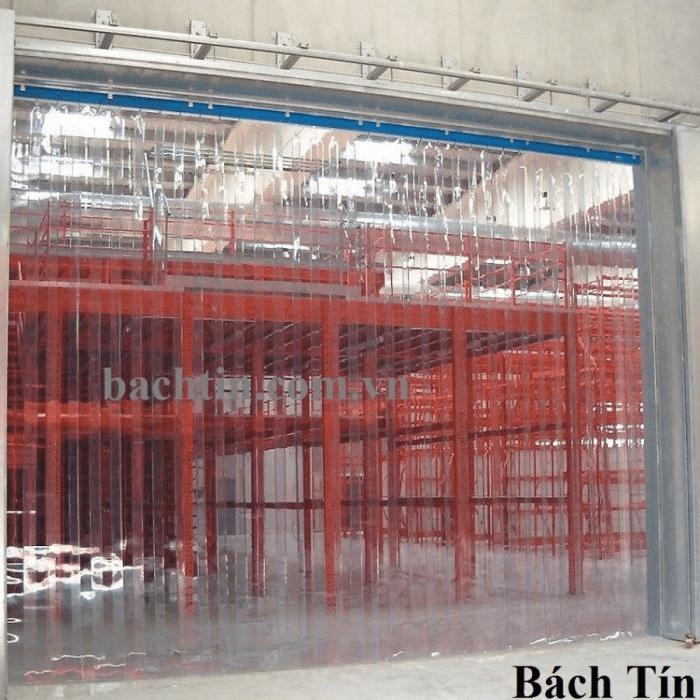 rèm nhựa PVC Đà Nẵng