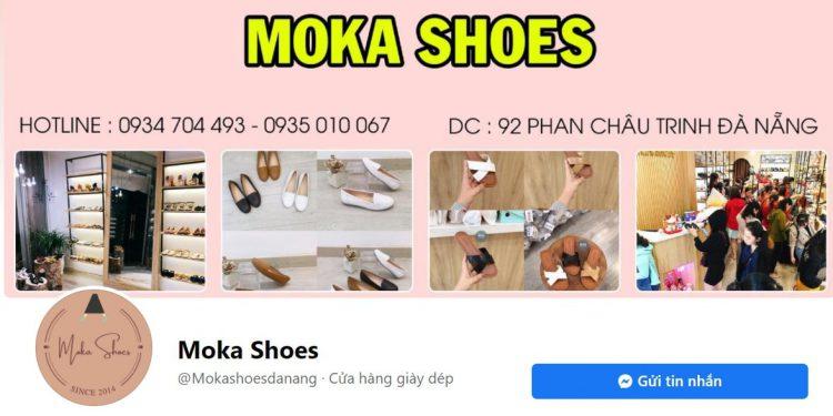 shop giày Đà Nẵng