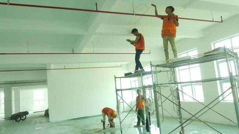 Thi Công PCCC Đà Nẵng