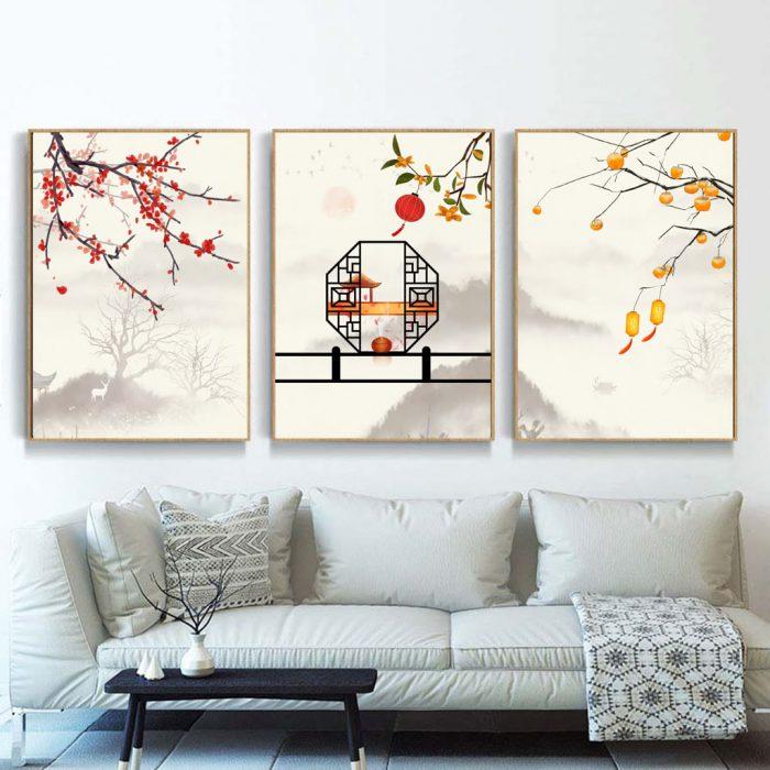tranh treo tường tại Đà Nẵng