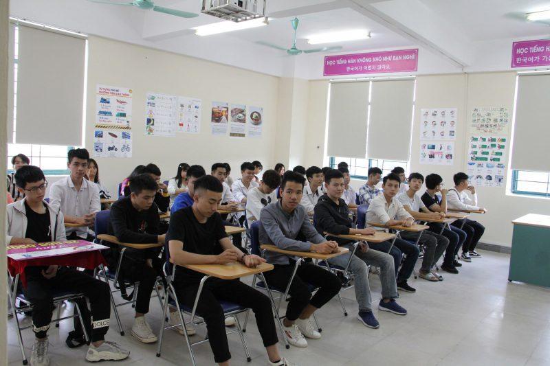 trung tâm tiếng hàn Đà Nẵng