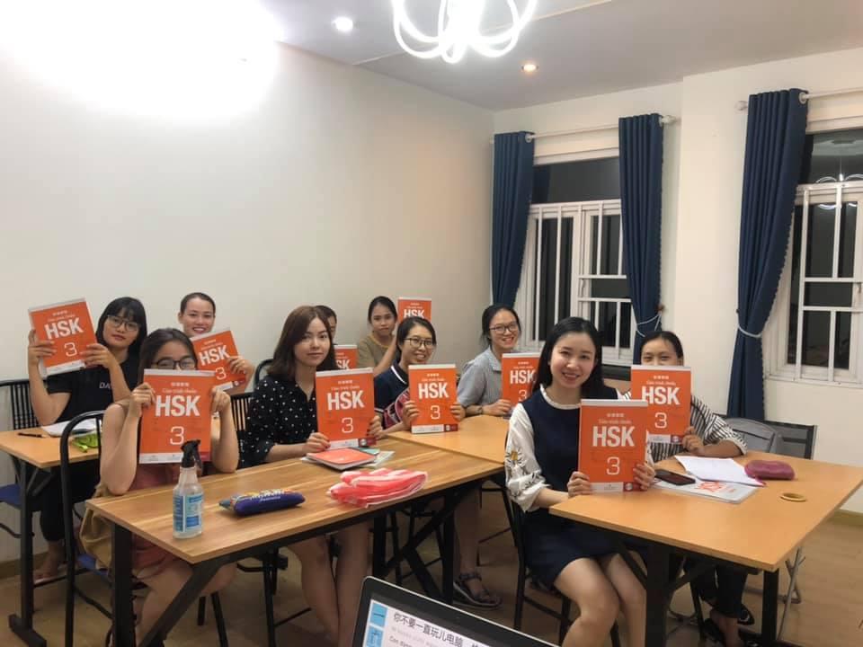 trung tâm tiếng Trung Đà Nẵng