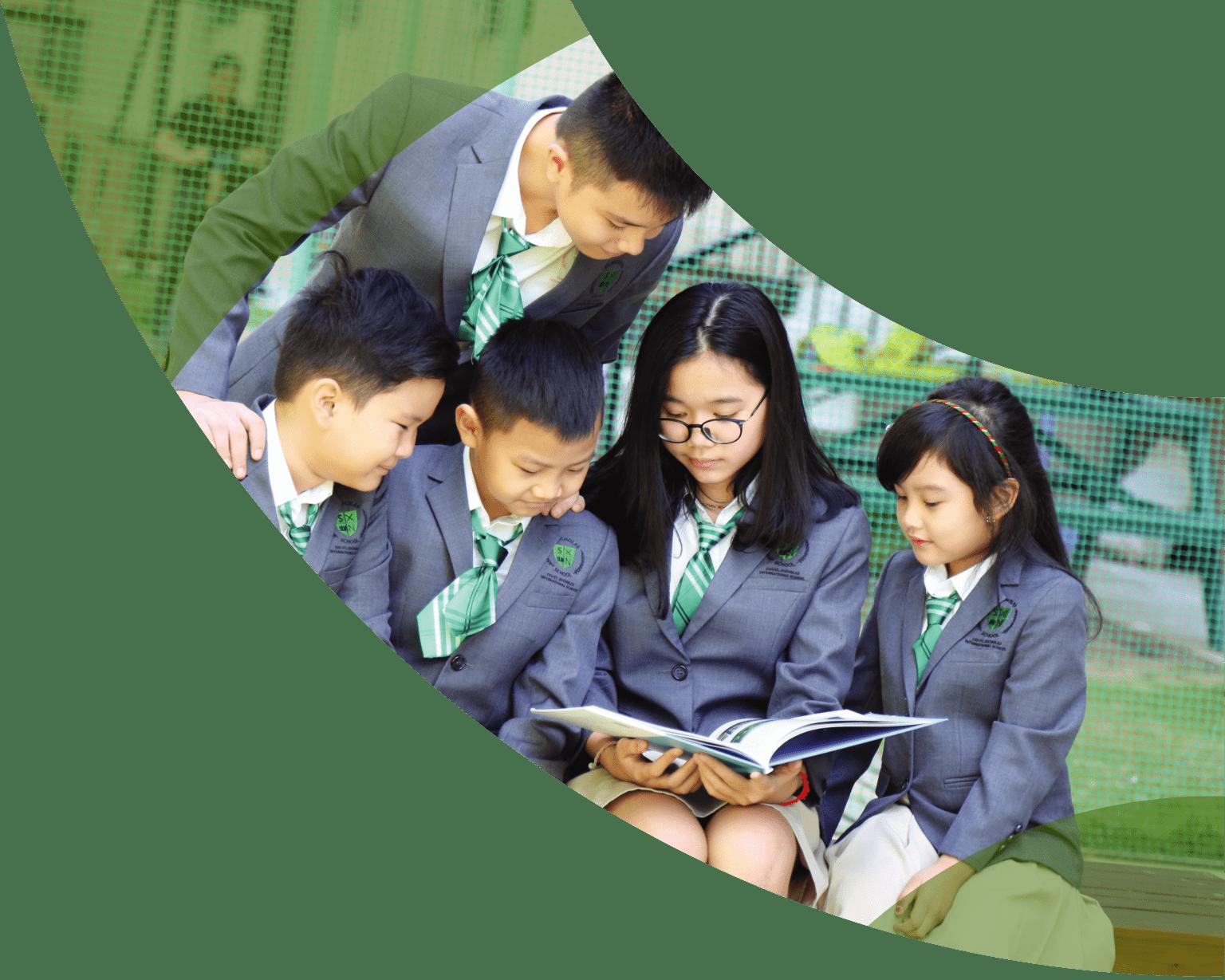 trường quốc tế ở Đà Nẵng