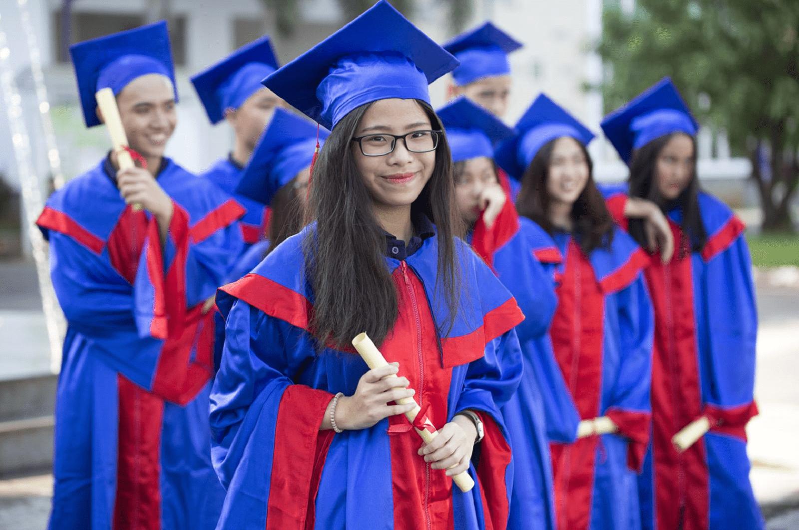 trường quốc tế Đà Nẵng