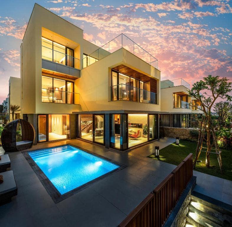 biệt thự Villa Đà Nẵng