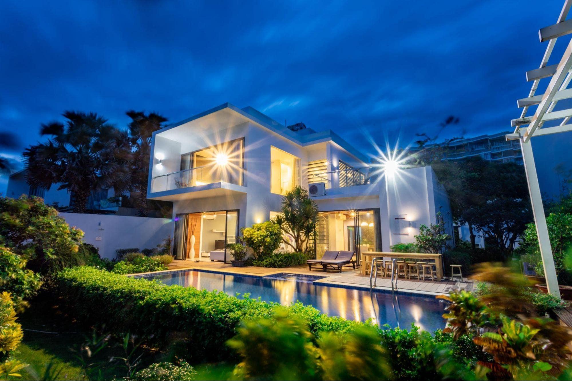 Tico Luxury Pool Villa