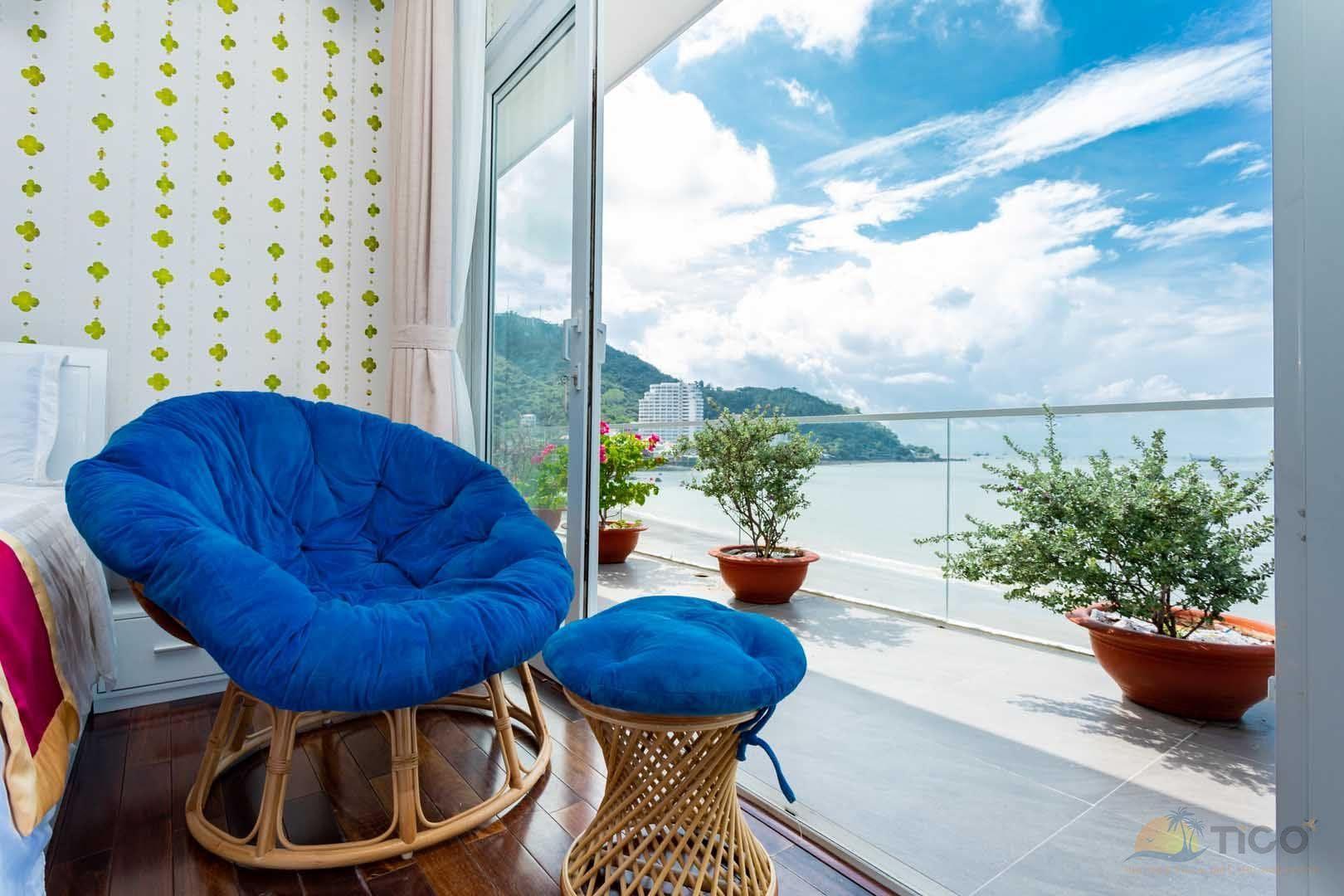 Tico Seaside Villa