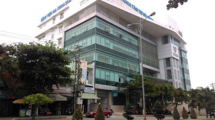 khám dinh dưỡng cho bé ở Đà Nẵng