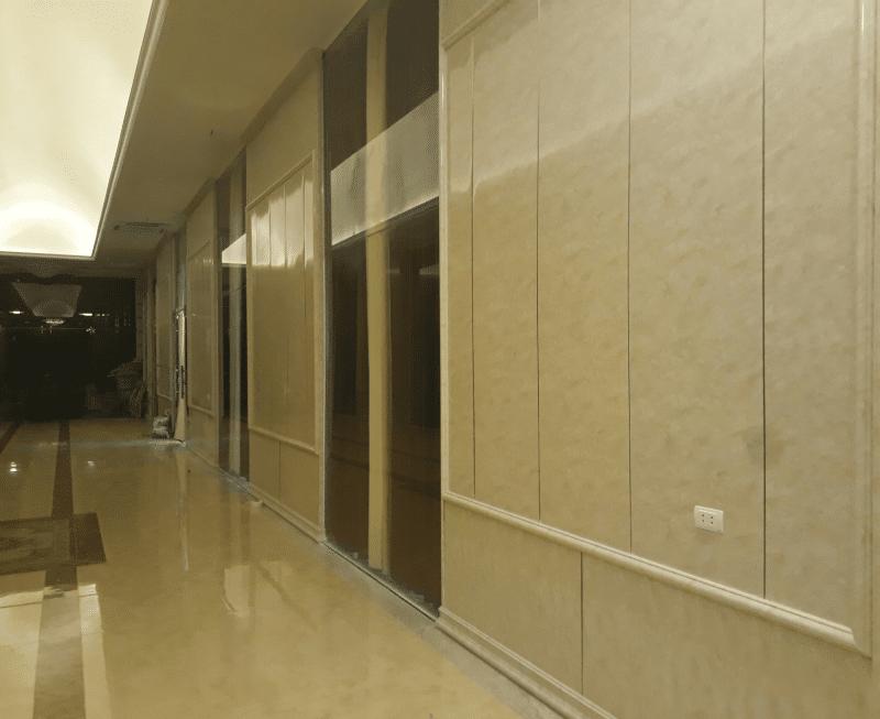 Cơ Sở Bán Tấm PVC Vân Đá Đà Nẵng