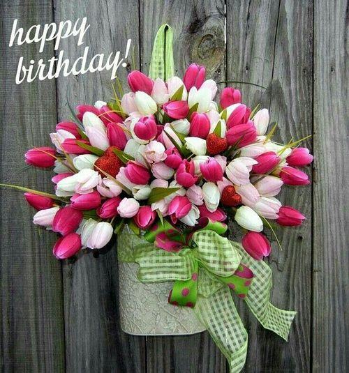 hoa chúc mừng sinh nhật