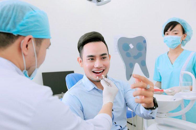 phòng khám răng hàm mặt Đà Nẵng