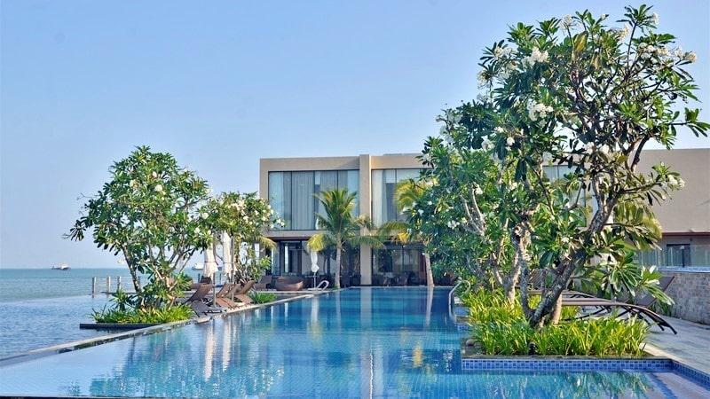 Marina Vũng Tàu Resort & Spa