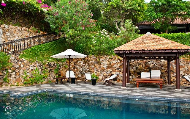 Resort Bình An