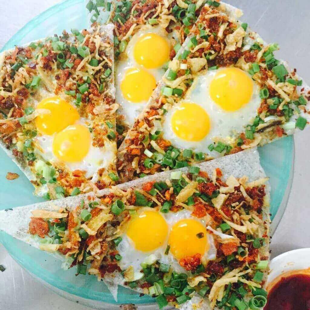 Top 25 Món Ngon Đà Nẵng