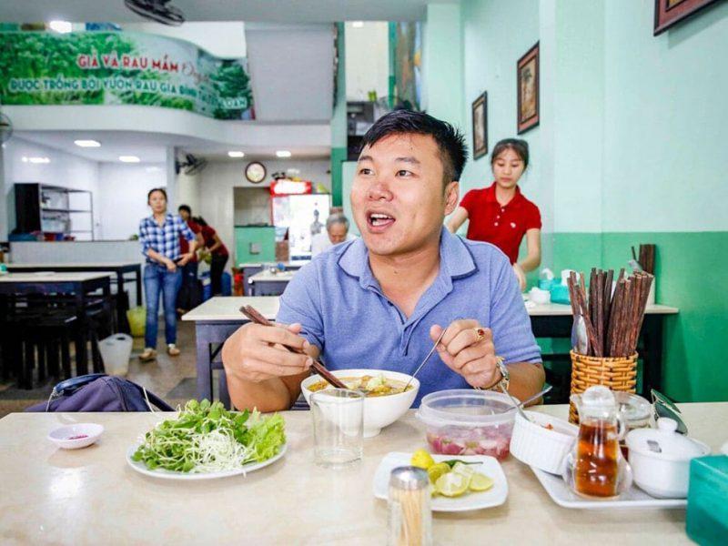 Quán Cơm Ngon Ở Đà Nẵng