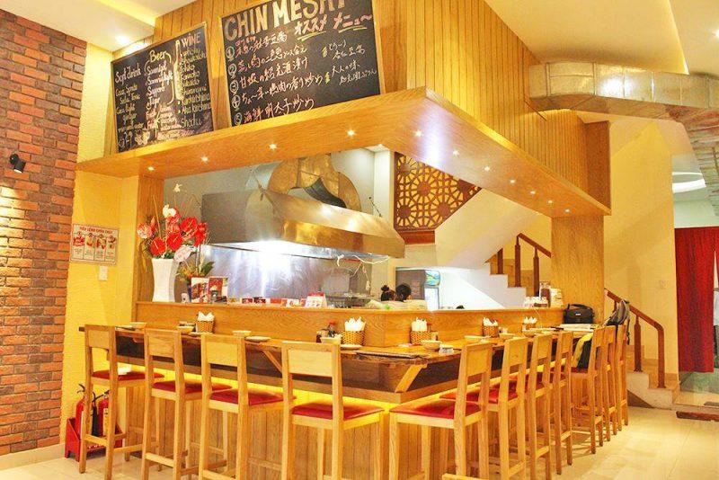 Quán Sushi Đà Nẵng